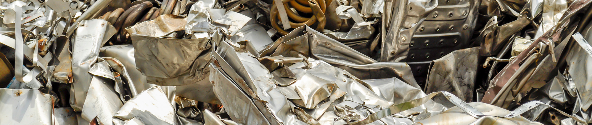 C&K Metal Recycling Services in Moorfield, WV